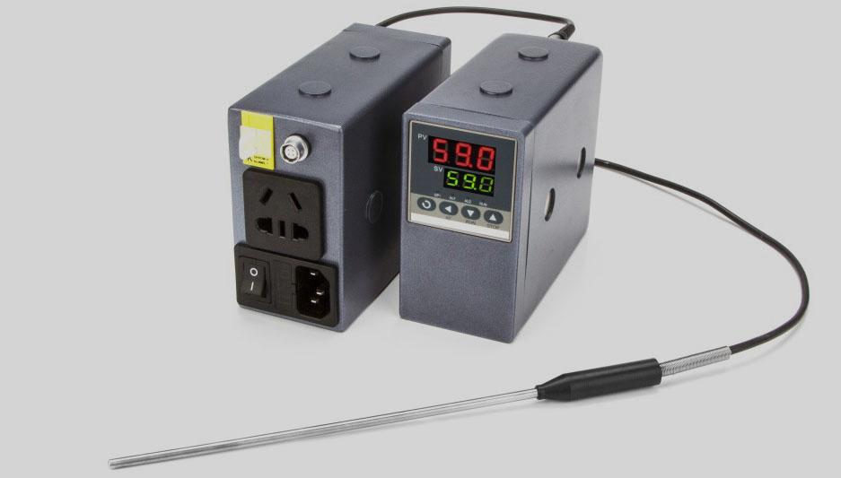 实验室加热仪器安全守护者—WIGGENS温度监控器
