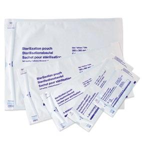 Qualitix® 灭菌袋