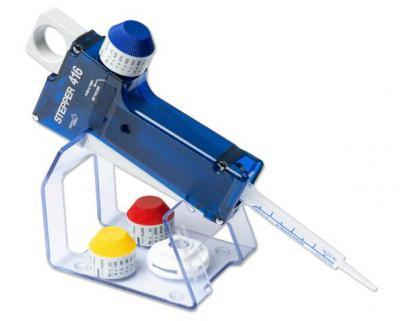SOCOREX 416 连续注射移液器