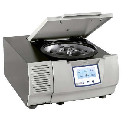 DIGTOR 22R 冷冻台式离心机