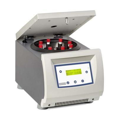 PLASMA 22台式离心机(生命科学)